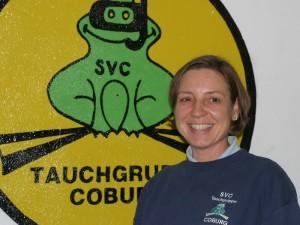 Stellvertretende Abteilungsleiterin  Stefanie Worsch