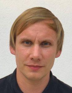 Andre Leibert (Reisen & Tauchfahrten)